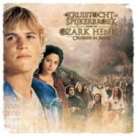 Cover Soundtrack / Ozark Henry - Crusade In Jeans