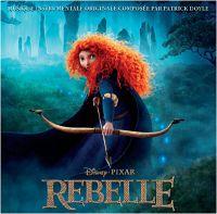 Cover Soundtrack / Patrick Doyle - Brave