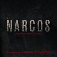 Cover Soundtrack / Pedro Bromfman - Narcos - A Netflix Original Series