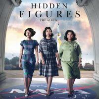Cover Soundtrack / Pharrell Williams - Hidden Figures - The Album