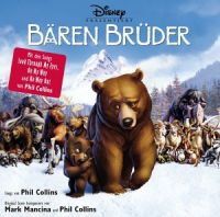 Cover Soundtrack / Phil Collins - Brother Bear