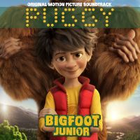 Cover Soundtrack / Puggy - Bigfoot Junior