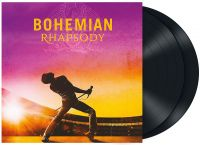 Cover Soundtrack / Queen - Bohemian Rhapsody