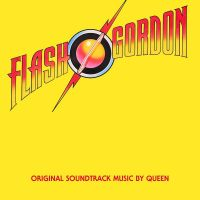 Cover Soundtrack / Queen - Flash Gordon