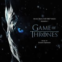 Cover Soundtrack / Ramin Djawadi - Game Of Thrones - Music From The HBO Series Season 7