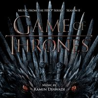 Cover Soundtrack / Ramin Djawadi - Game Of Thrones - Music From The HBO Series Season 8