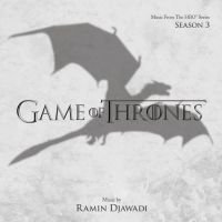 Cover Soundtrack / Ramin Djawadi - Game Of Thrones - Season 3