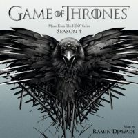 Cover Soundtrack / Ramin Djawadi - Game Of Thrones - Season 4