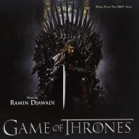 Cover Soundtrack / Ramin Djawadi - Game Of Thrones