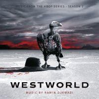 Cover Soundtrack / Ramin Djawadi - Westworld - Season 2