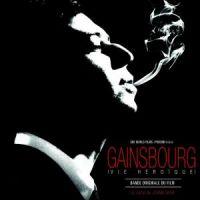 Cover Soundtrack / Serge Gainsbourg - Gainsbourg (vie héroïque)