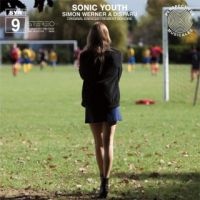 Cover Soundtrack / Sonic Youth - Simon Werner a disparu