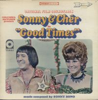 Cover Soundtrack / Sonny & Cher - Good Times