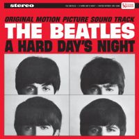 Cover Soundtrack / The Beatles - A Hard Day's Night