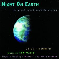 Cover Soundtrack / Tom Waits - Night On Earth