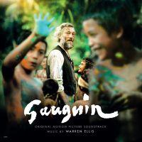Cover Soundtrack / Warren Ellis - Gauguin