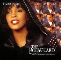 Cover Soundtrack / Whitney Houston - The Bodyguard