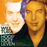 Cover Soundtrack / Will Tura - Hoop doet leven - De muziek uit de film van Dominique Deruddere