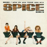 Cover Spice Girls - Mama