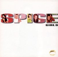 Cover Spice Girls - Spice