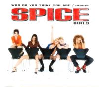 Cover Spice Girls - Who Do You Think You Are / Mama