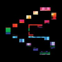 Cover Squarepusher - Be Up A Hello