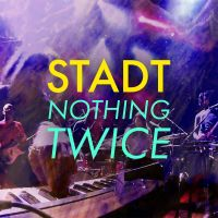 Cover Stadt - Nothing Twice