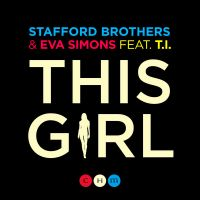 Cover Stafford Brothers & Eva Simons feat. T.I. - This Girl