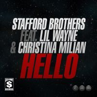 Cover Stafford Brothers feat. Lil Wayne & Christina Milian - Hello