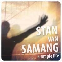 Cover Stan Van Samang - A Simple Life