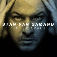 Cover Stan Van Samang - Feel The Power