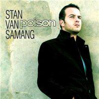 Cover Stan Van Samang - Poison