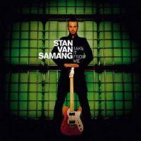 Cover Stan Van Samang - Take It From Me
