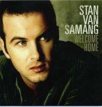Cover Stan Van Samang - Welcome Home