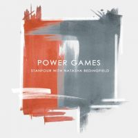 Cover Stanfour with Natasha Bedingfield - Power Games