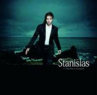 Cover Stanislas - L'équilibre instable