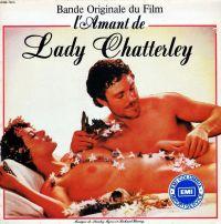 Cover Stanley Myers & Richard Harvey - L'amant de Lady Chatterley