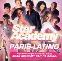 Cover Star Academy 2 - Paris-Latino