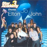 Cover Star Academy 3 - Chante Elton John