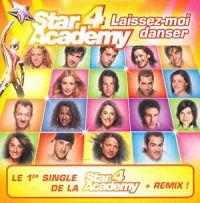 Cover Star Academy 4 - Laissez-moi danser