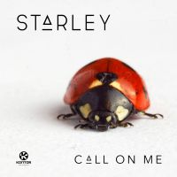 Cover Starley - Call On Me
