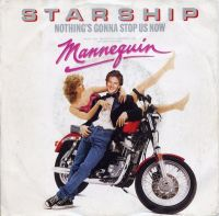 Cover Starship - Nothing's Gonna Stop Us Now