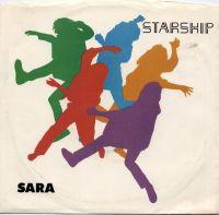 Cover Starship - Sara