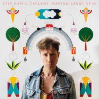 Cover Stef Kamil Carlens - Making Sense Of ∞ (Infinity)