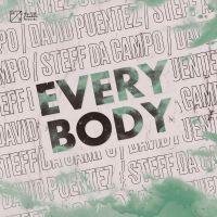 Cover Steff da Campo & David Puentez - Everybody