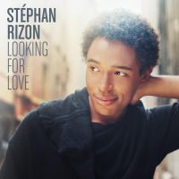 Cover Stéphan Rizon - Looking For Love