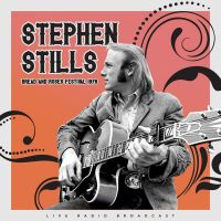 Cover Stephen Stills - Bread And Roses Festival 1978