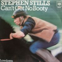 Cover Stephen Stills - Can't Get No Booty