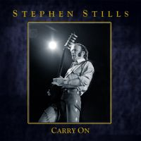 Cover Stephen Stills - Carry On