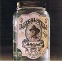 Cover Stephen Stills - Illegal Stills